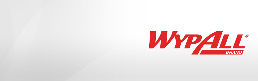Wypall Header New